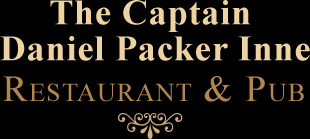Captain Daniel Packer Inne
